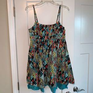 American Rag Cotton Dress